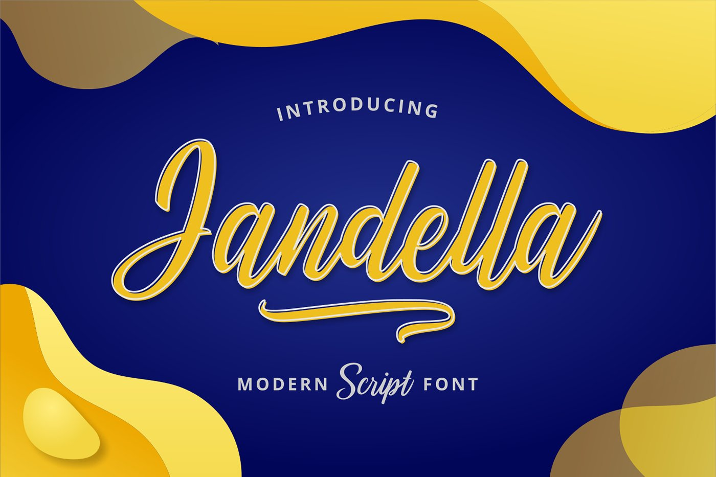 Jandella example image 1