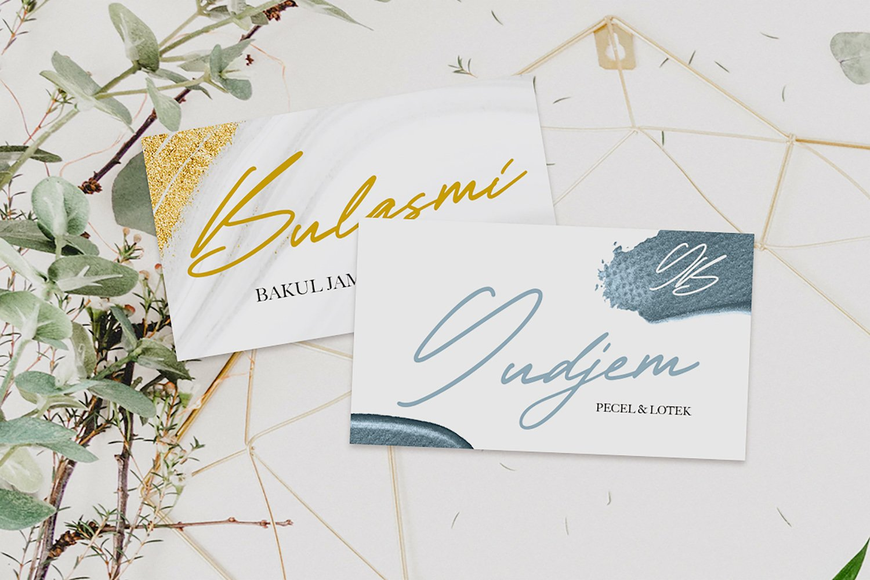 Taniya Relly - Luxury Signature Font example image 8