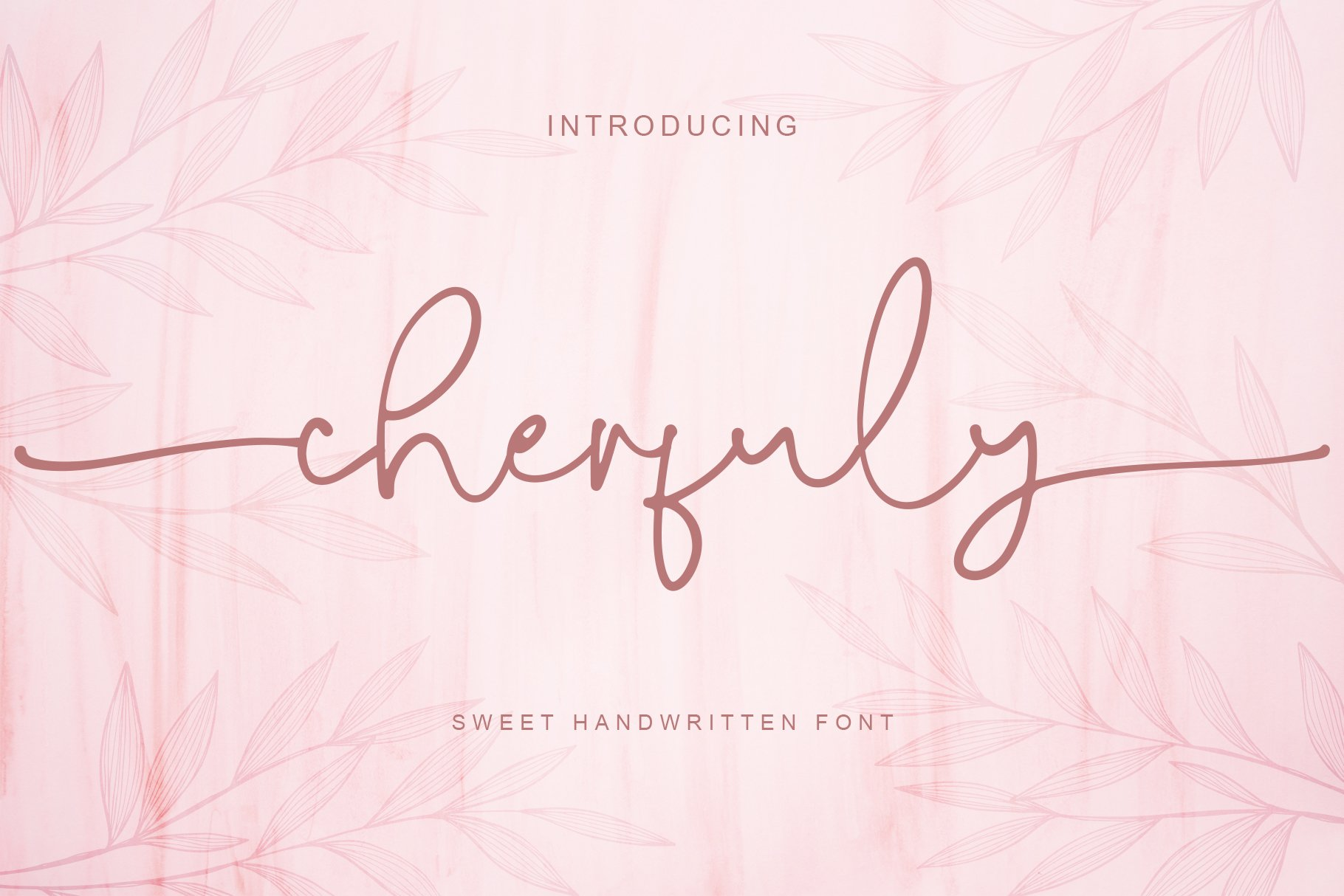 Cherfuly example image 1