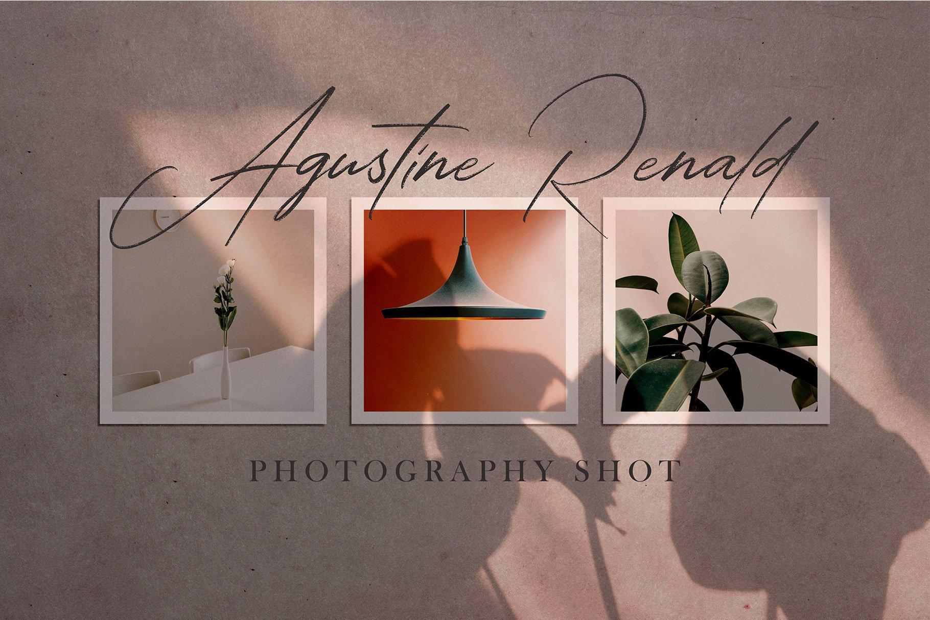 Alathena Signature Font example image 10