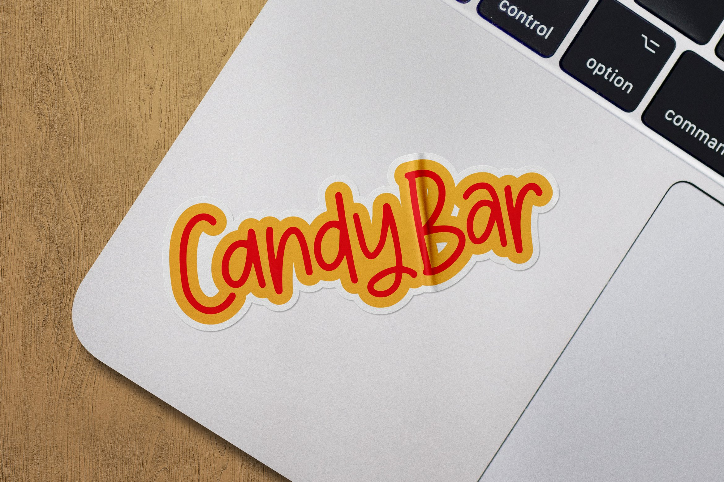 CandyBar - Quirky Font example image 7