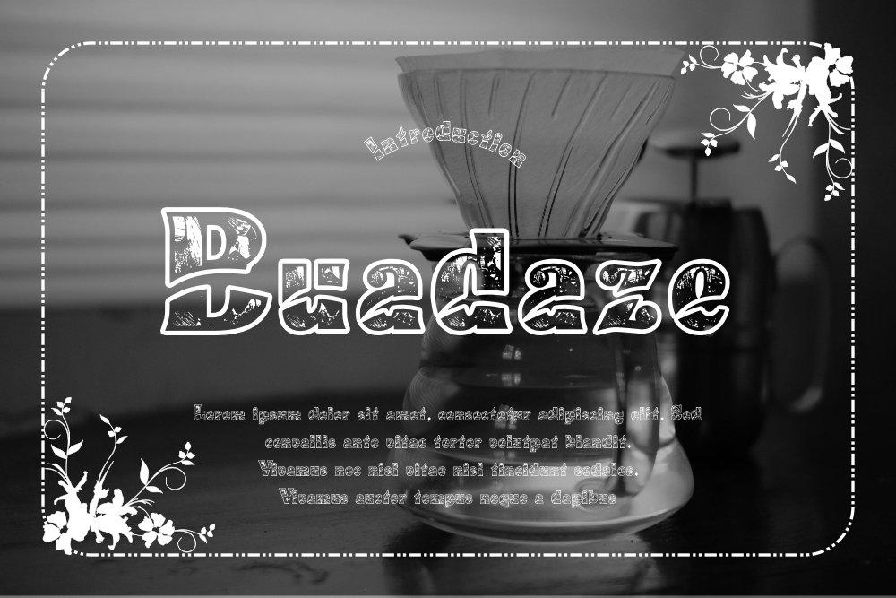 Buadaze example image 1