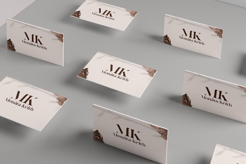 Quakiez - Luxury Modern Serif example image 3
