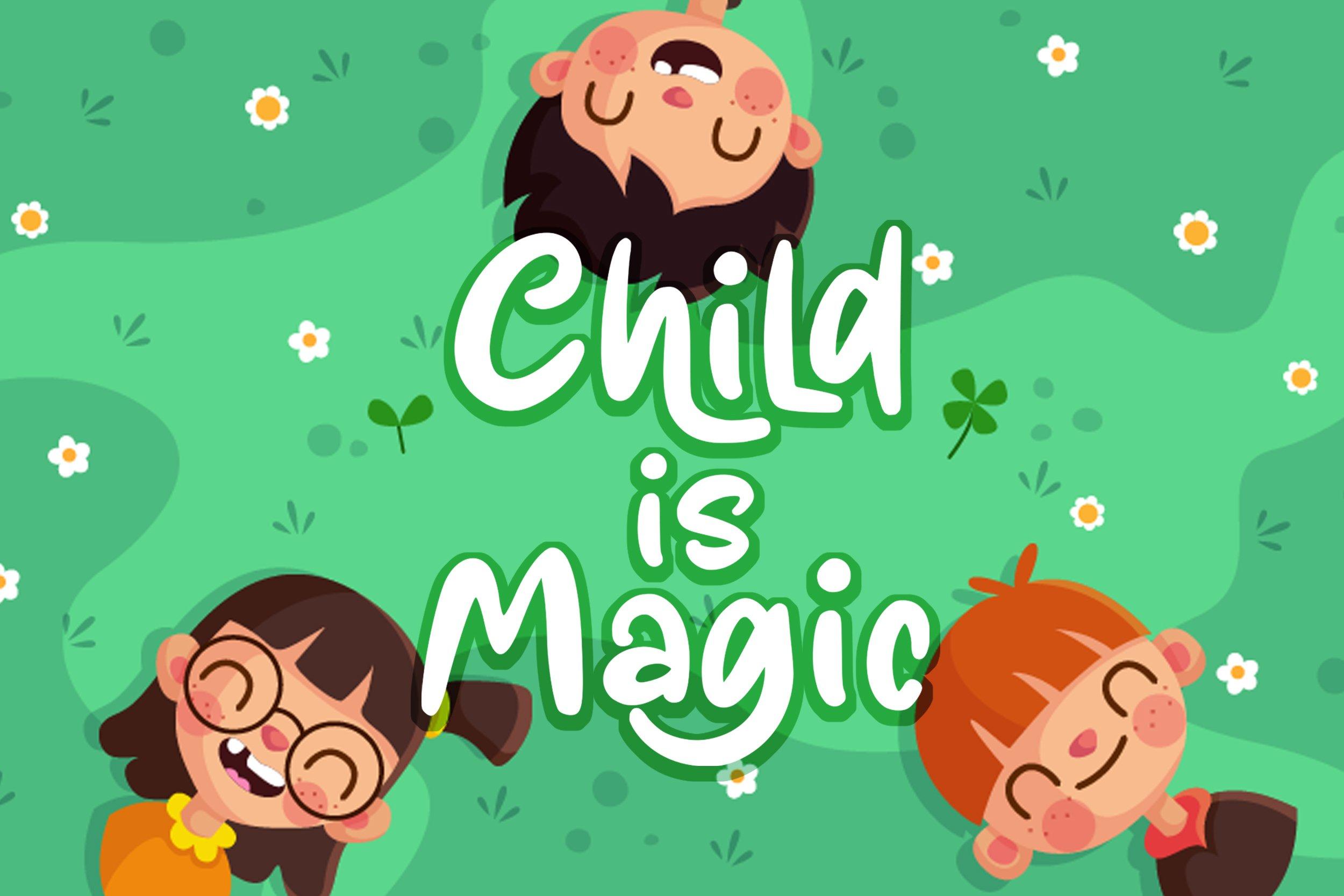 Childhood style example image 2