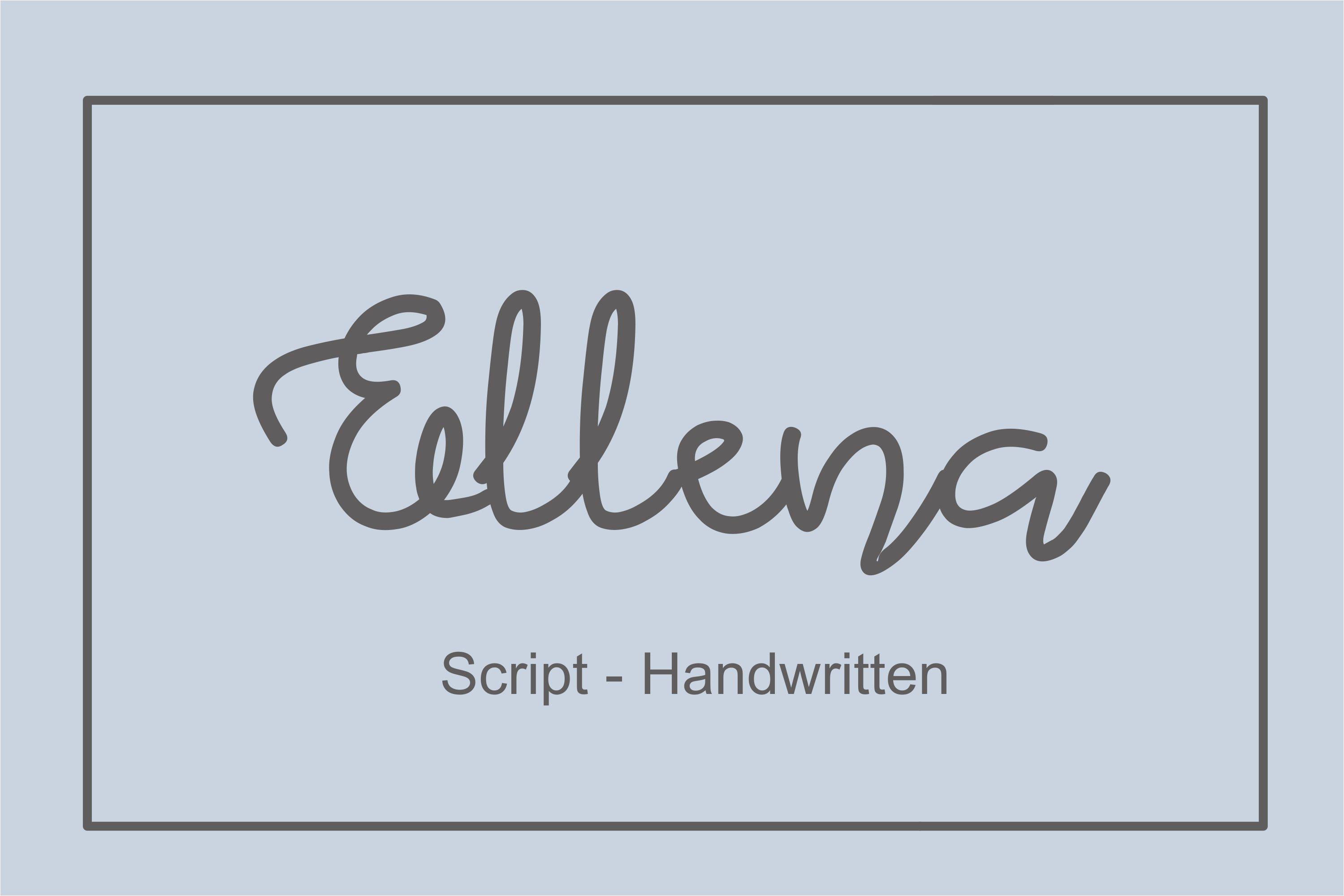 Ellena example image 1