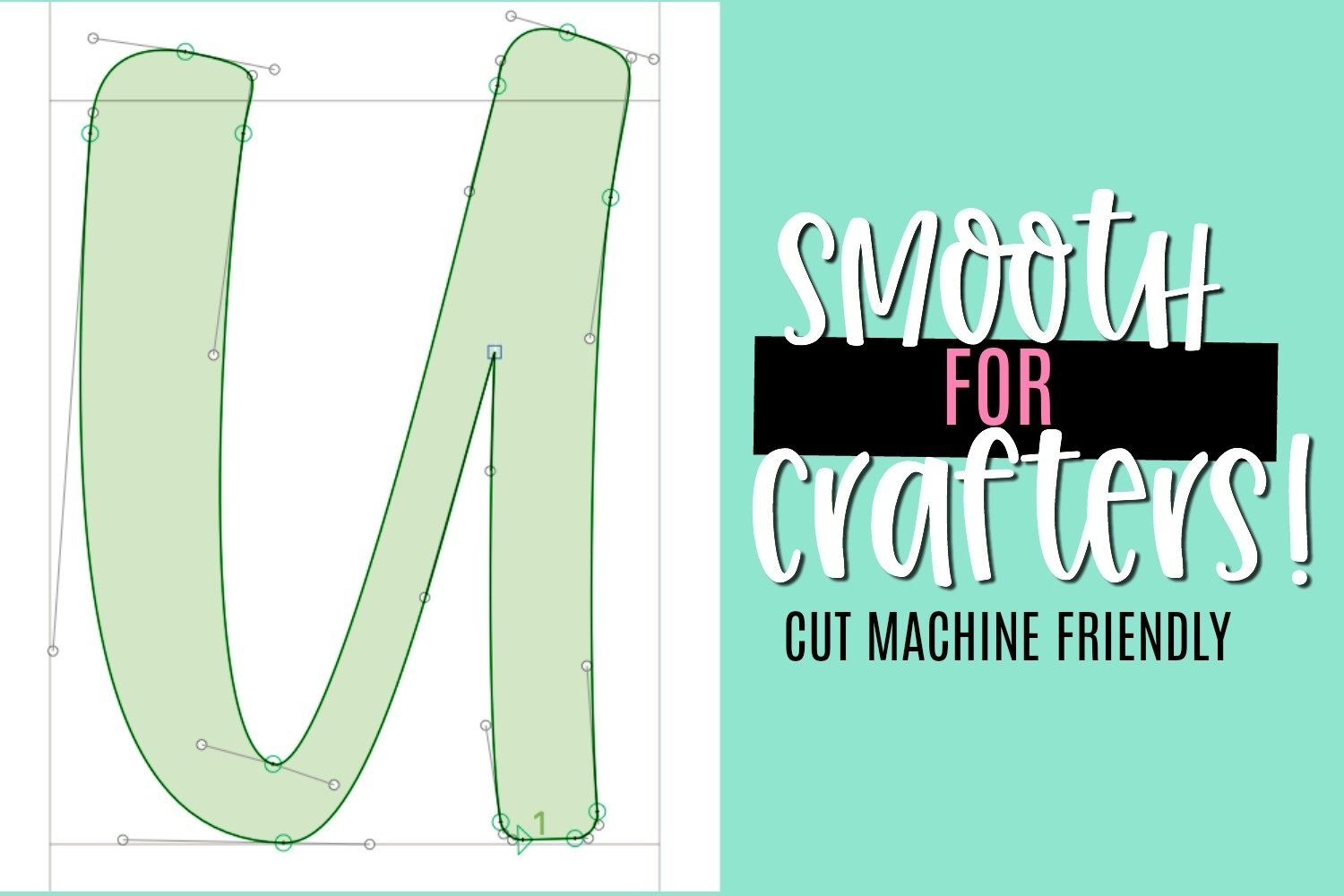 Crafter Handwritten Font Bundle- 7 Smooth Cuttable Fonts example image 5
