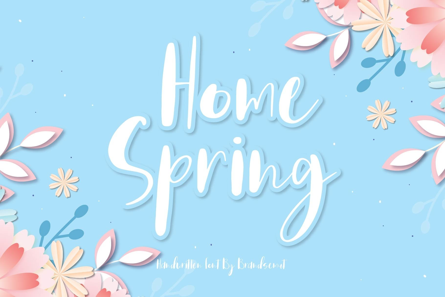 Home Spring example image 1