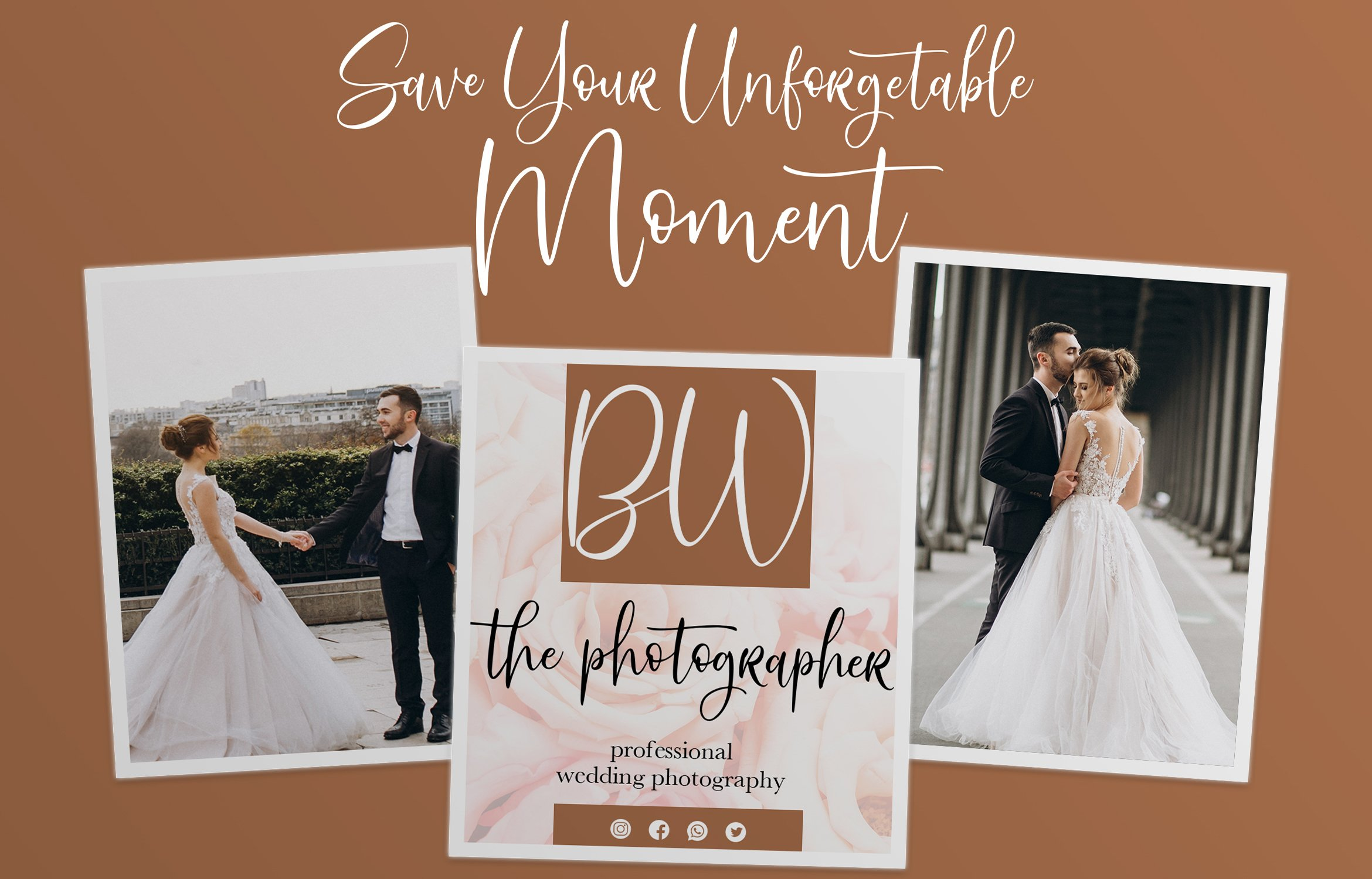 SweetServe   Modern Calligraphy Script Font example image 4
