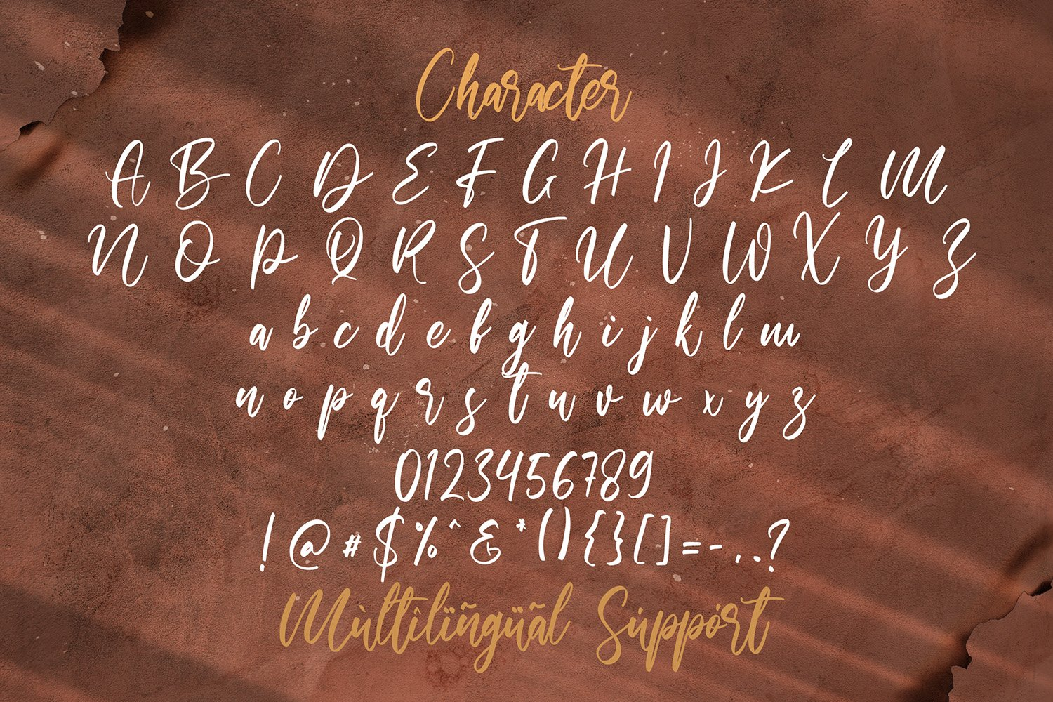 Walentiny - Handwritten Font example image 8