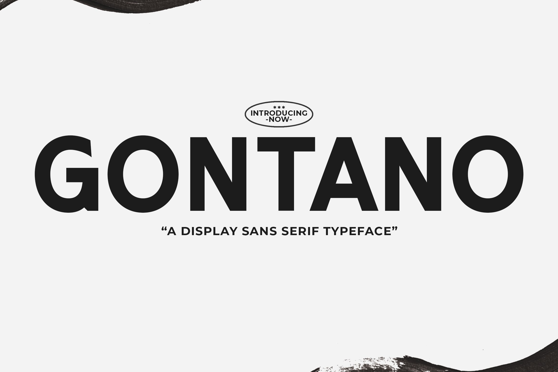 Gontano example image 1