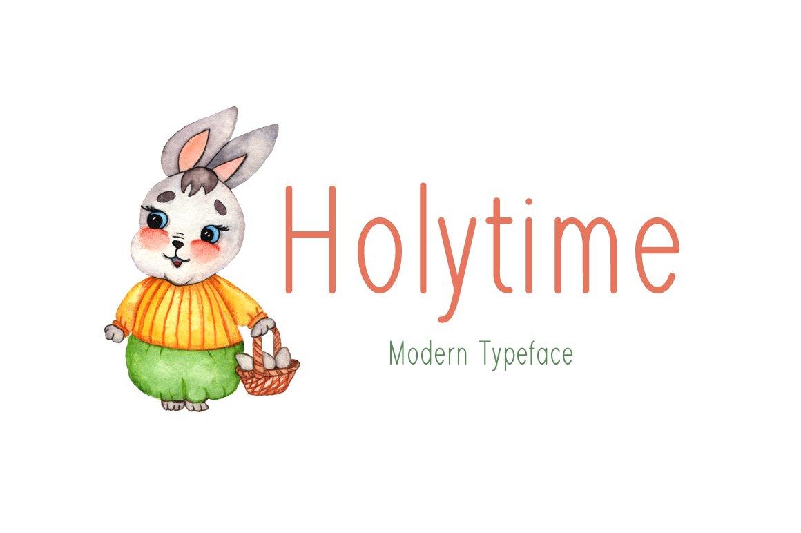 Holytime example image 1