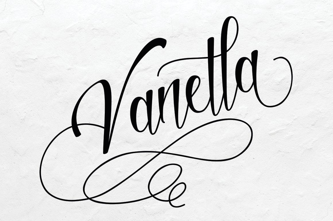 Font Bundle Charity Corona Covid - 19 example image 3