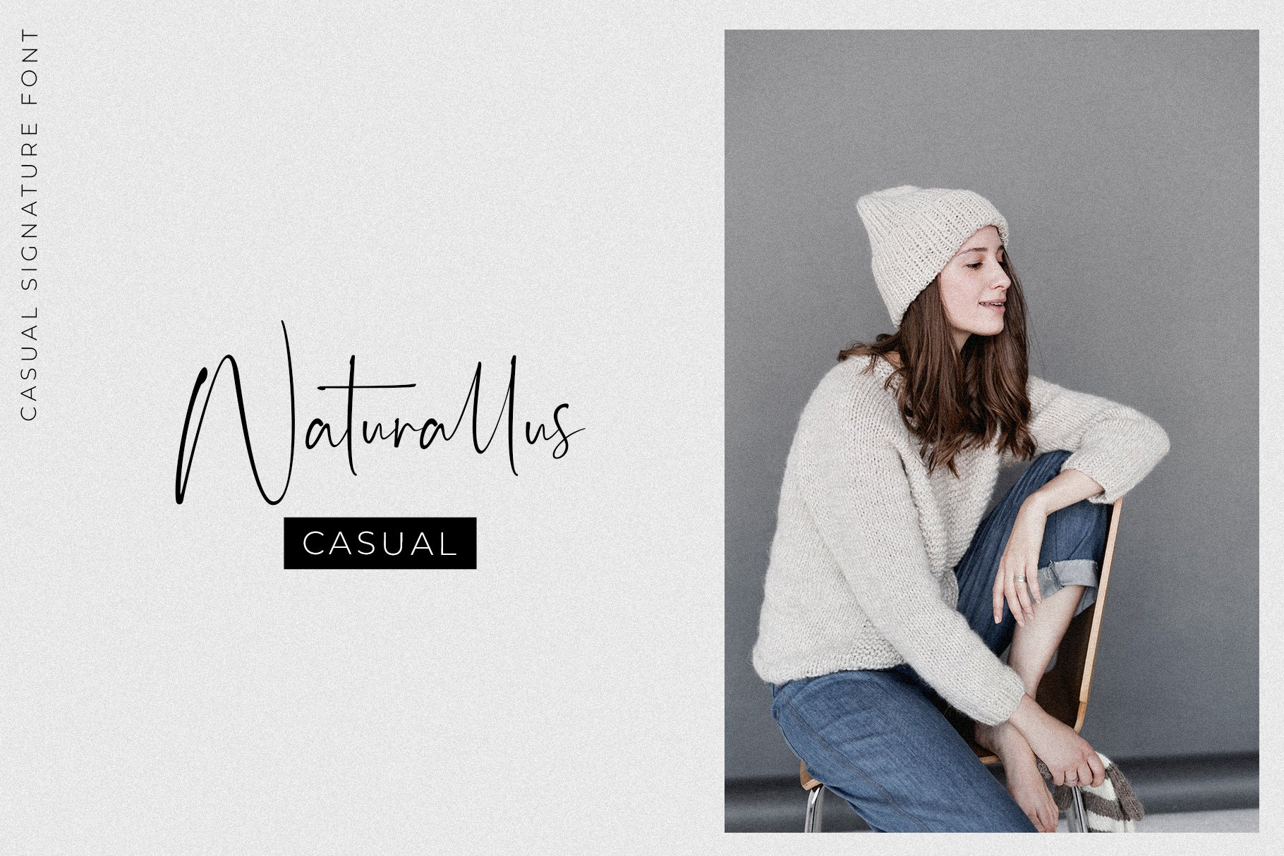 Mirallove Restimond | Modern Casual Font example image 14
