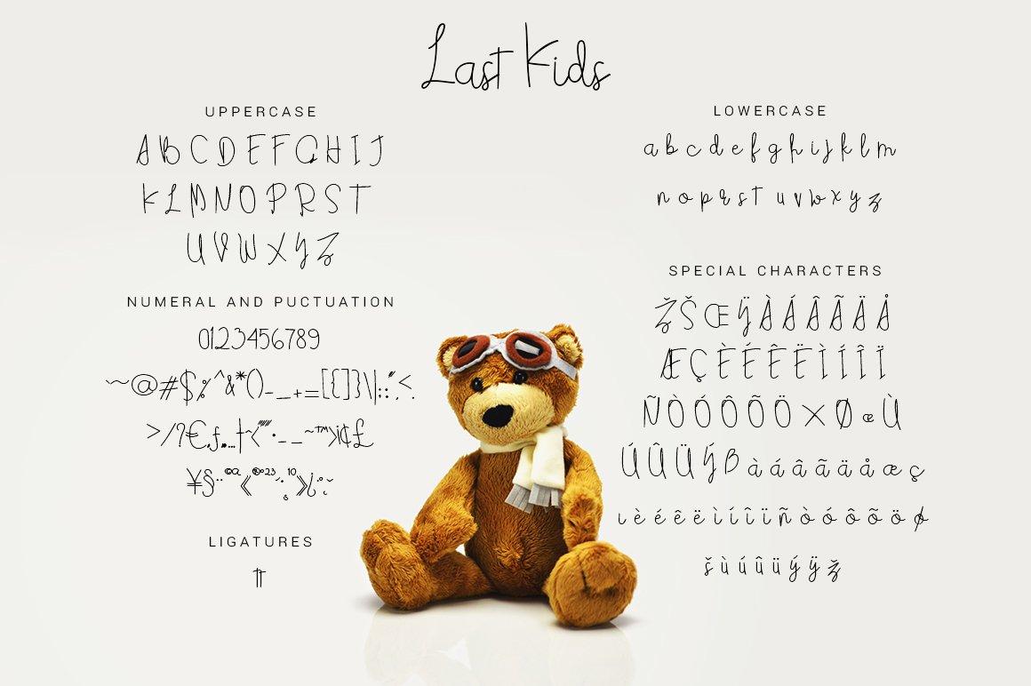 Last Kids example image 5