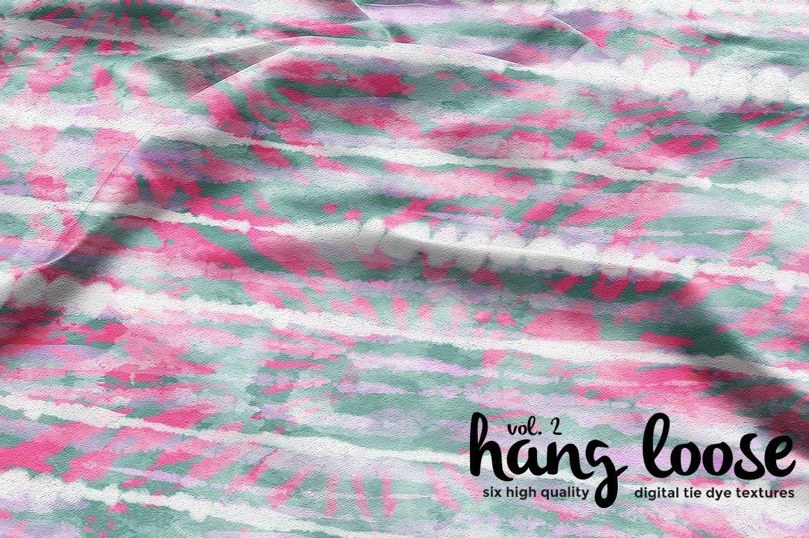 Hang Loose Vol. 2 example image 4