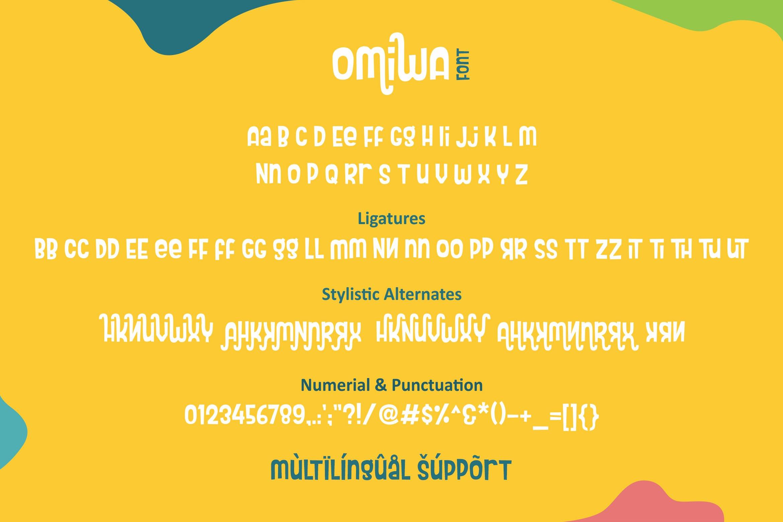 Omiwa V2.0 example image 2