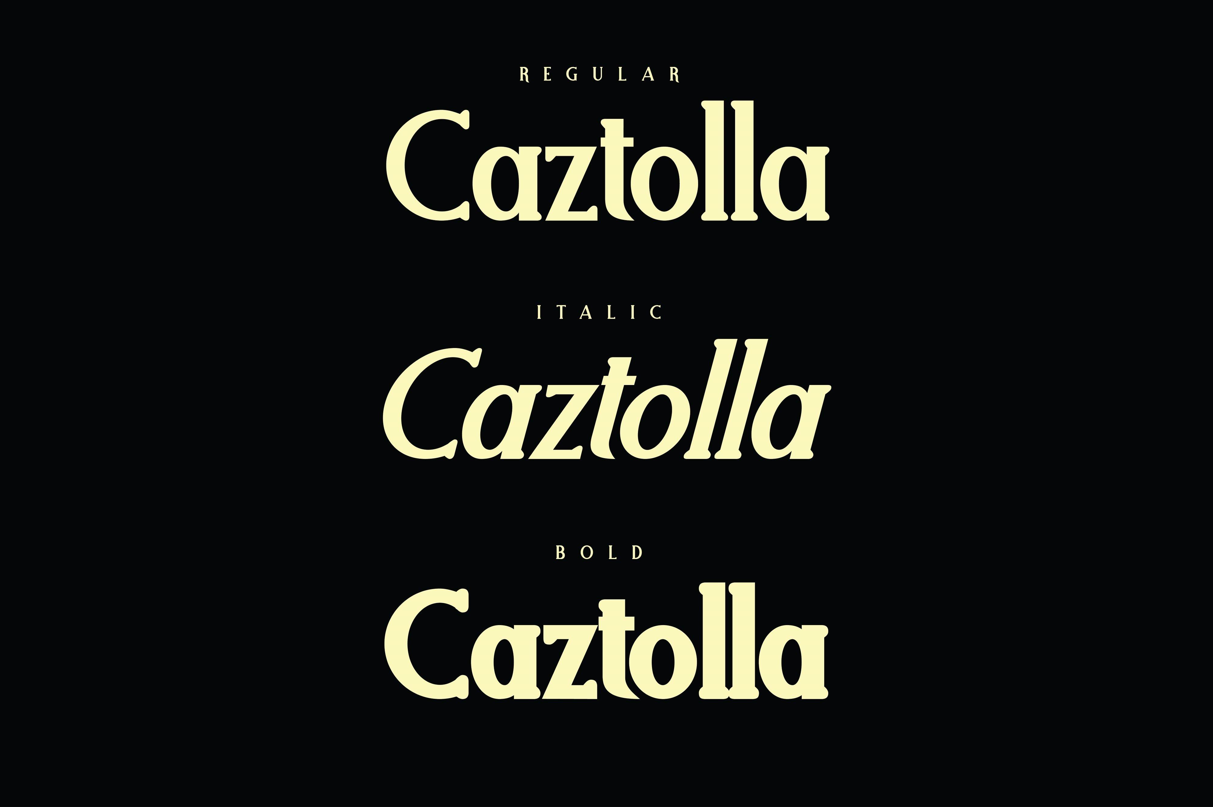 Caztolla example image 2
