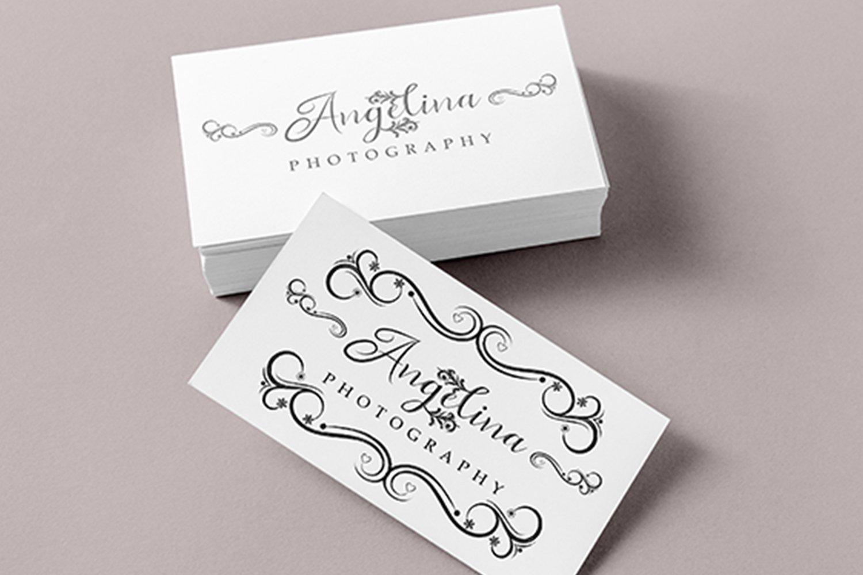 Mattina Font example image 5
