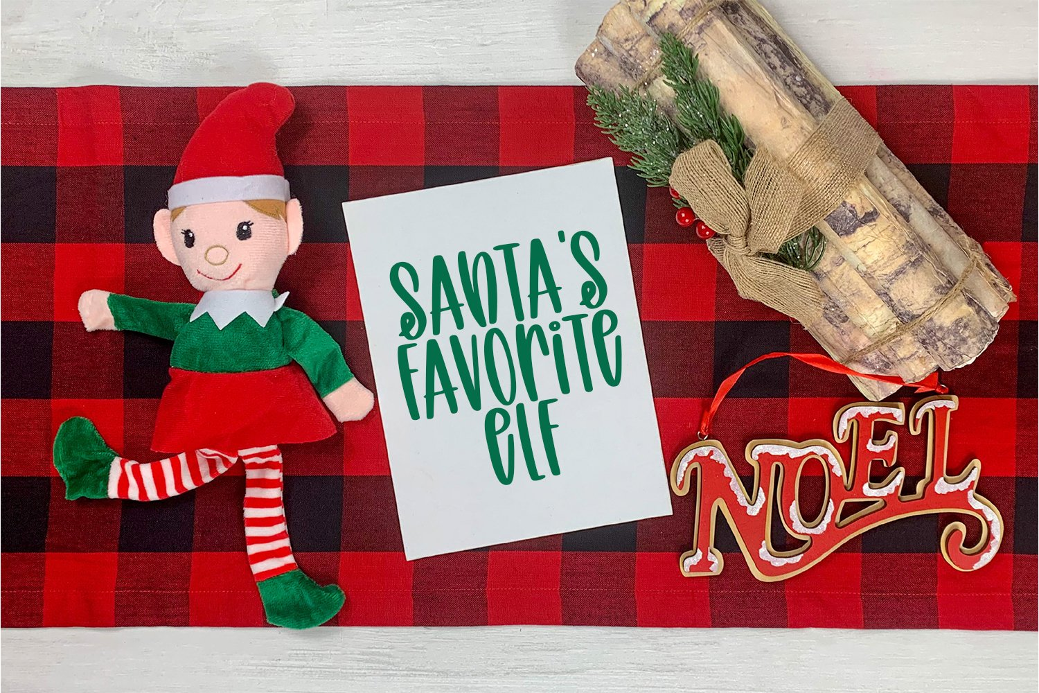 Spiked Eggnog - A Quirky Hand-Lettered Font example image 4