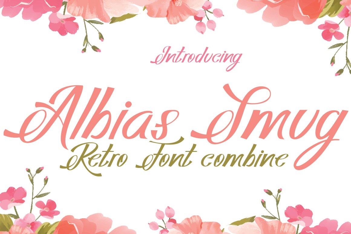 Albias Smug example image 13