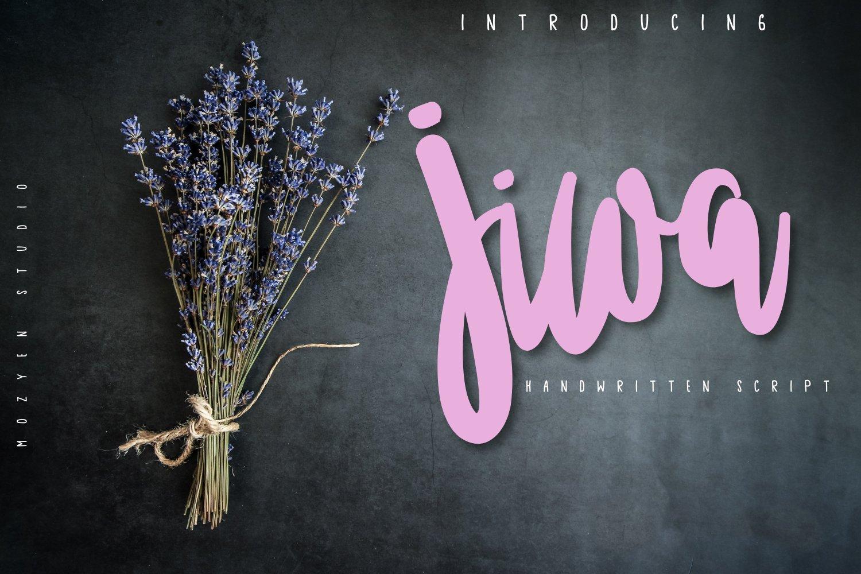 Jiwa example image 8