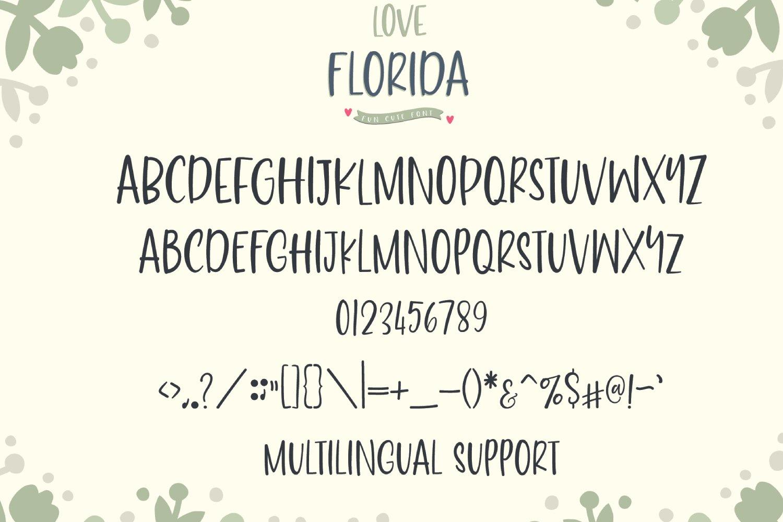 Love Florida example image 6