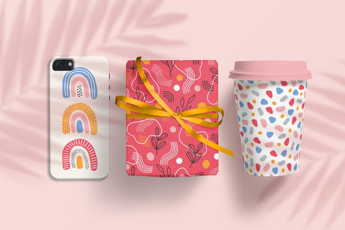 Cartoon & Bright Kit example image 11