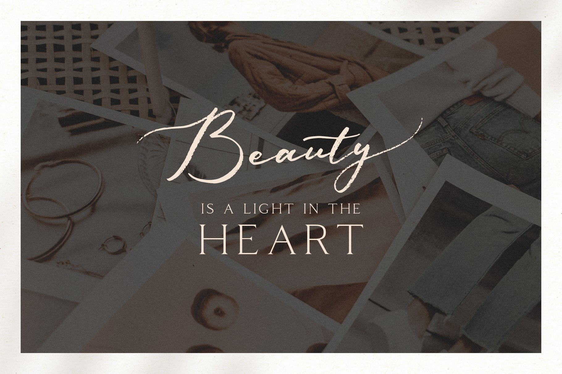 Sophiscated - A Lovely Script Font example image 8