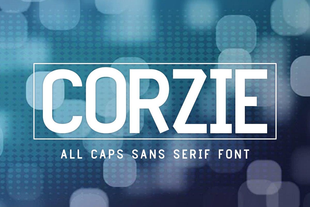Corzie example image 1