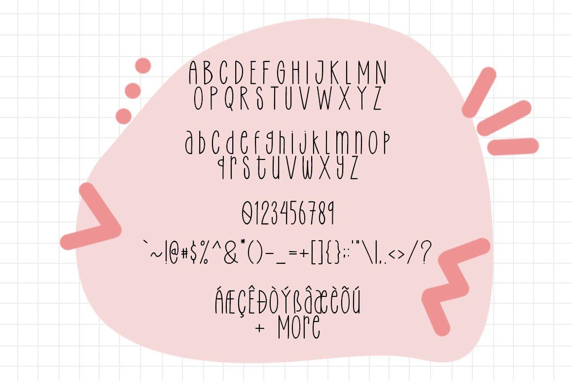 Enjoy Writing example image 5