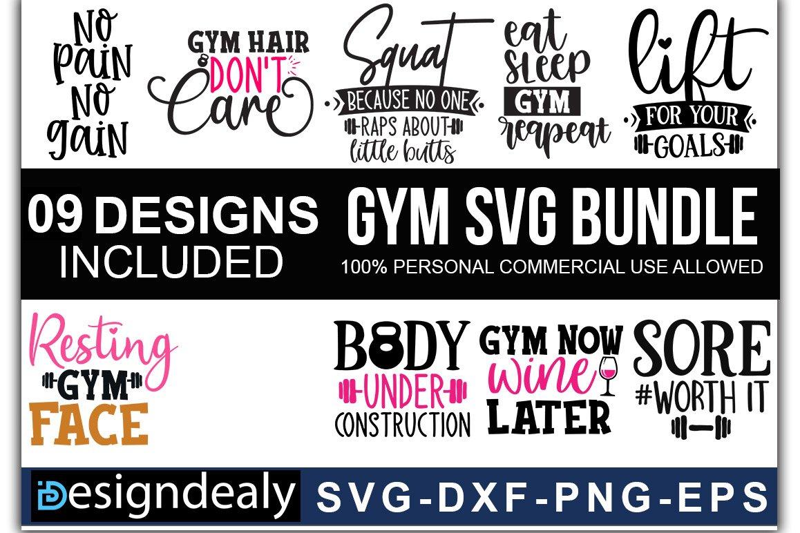650 Designs | Massive Bundle,The Huge SVG Bundle,Big Bundle example image 8