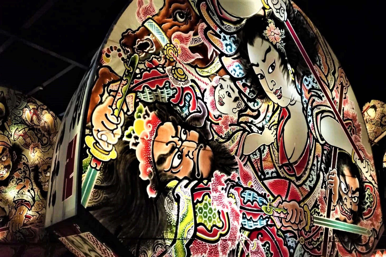 Amazing Japanese installation art example image 1