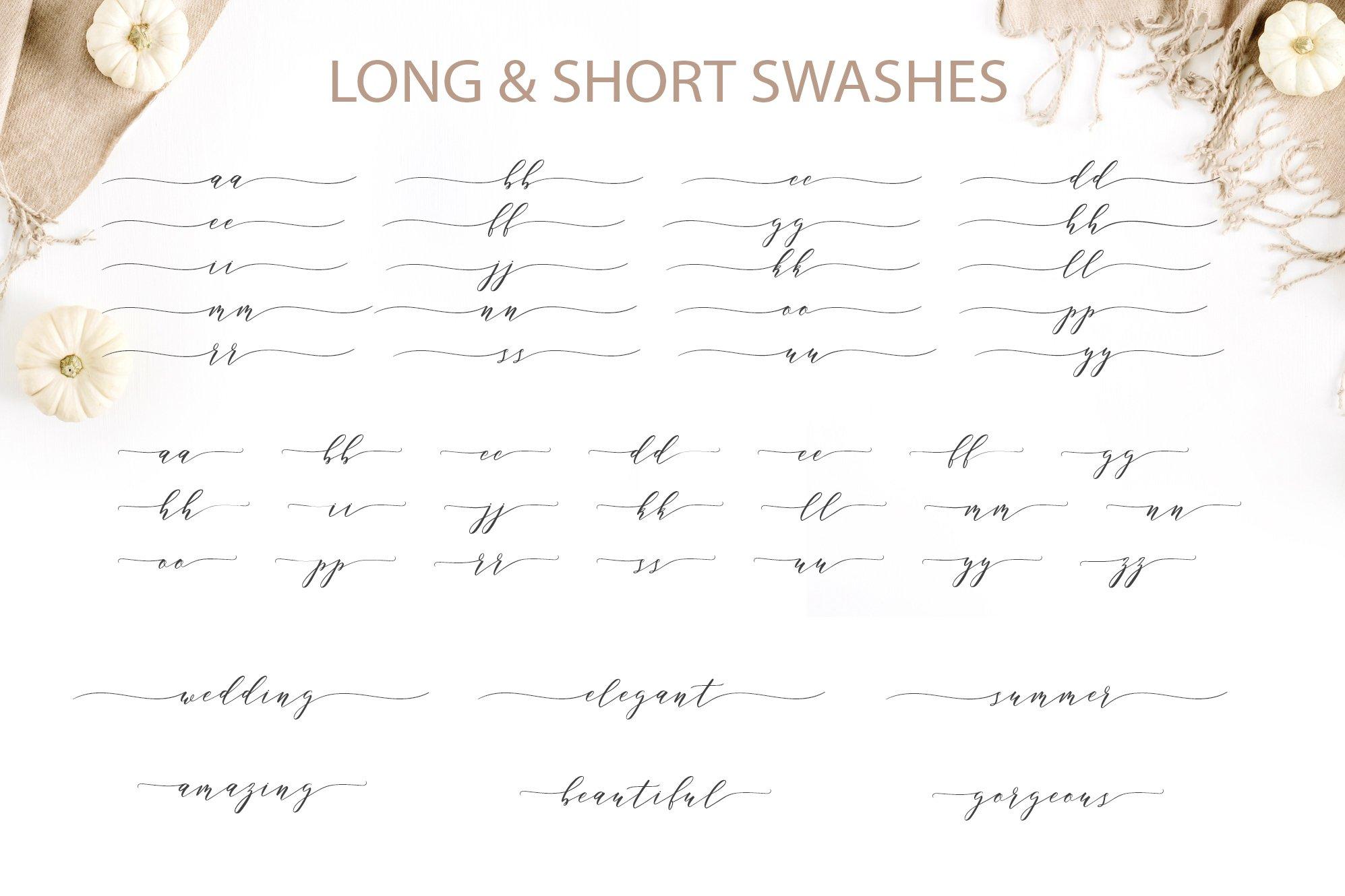 Perfect Charm - Elegant Font Script example image 9