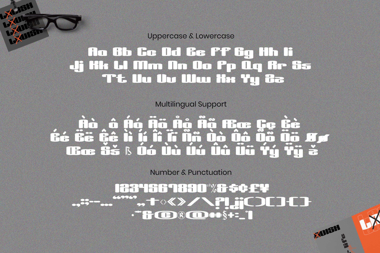 Franchize Boyz Font example image 5