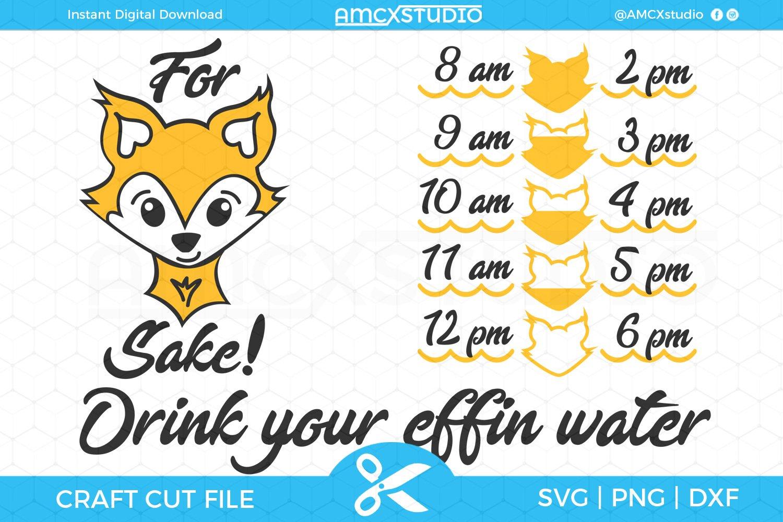 For Fox Sakes 104848 Svgs Design Bundles