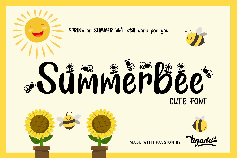 Summerbee example image 1