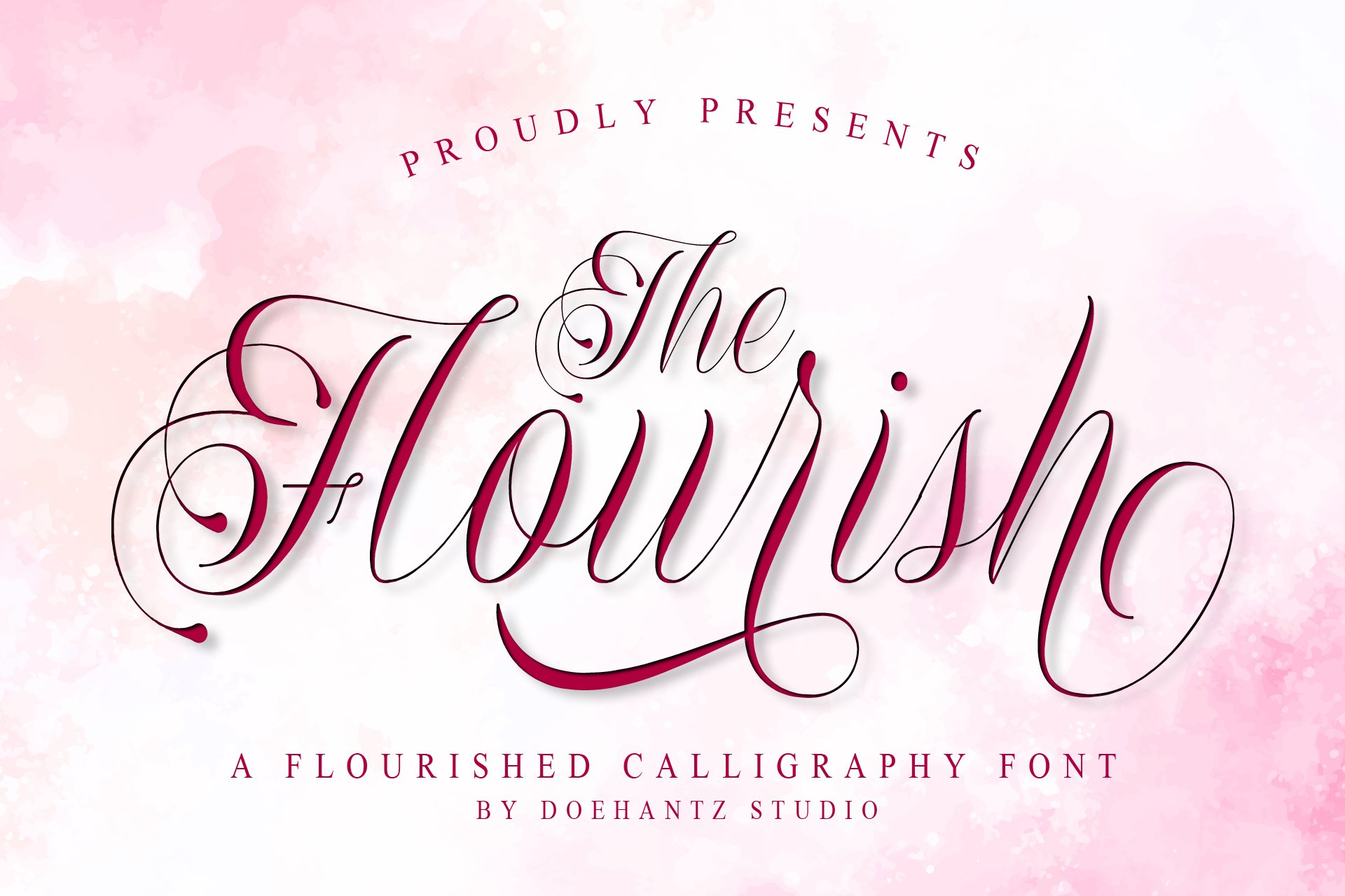 The Flourish example image 1