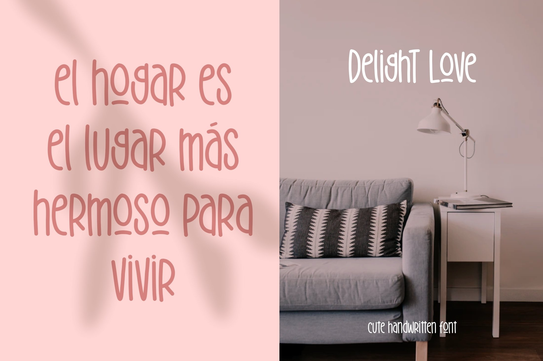Deligh Love example image 7