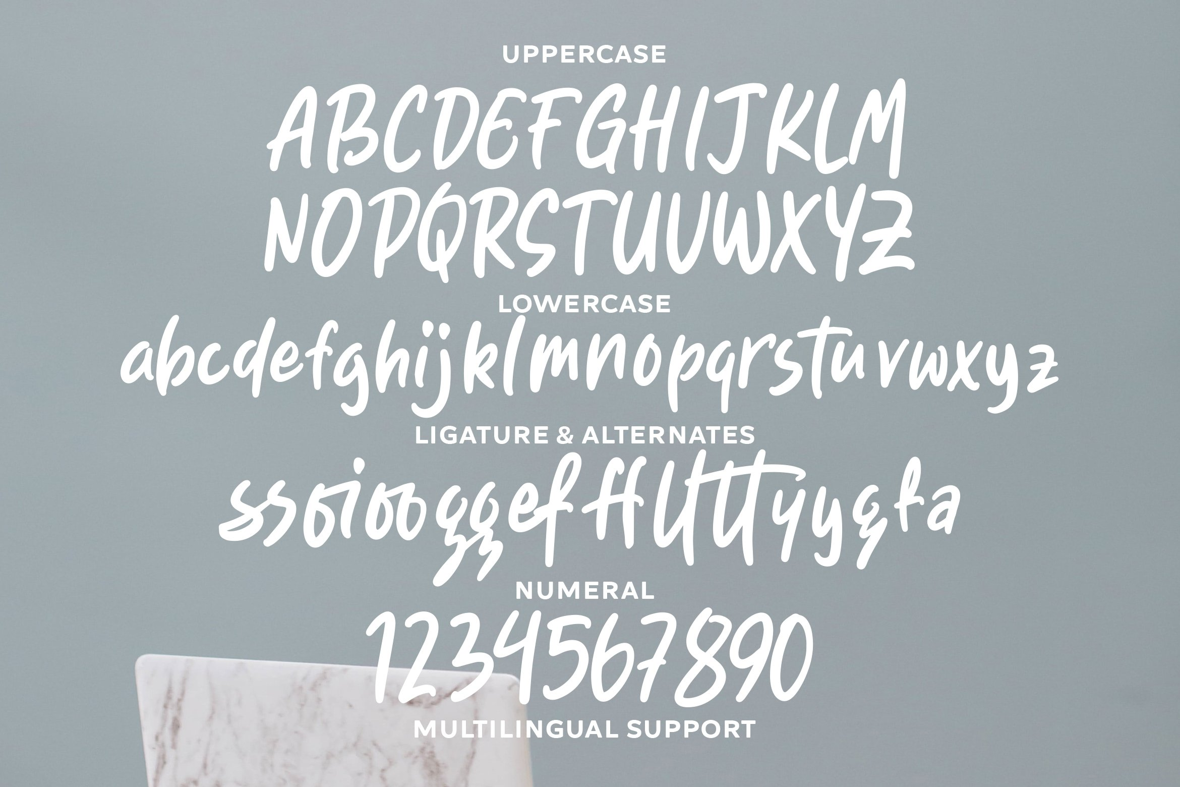 Jottube - Display Casual Fonts example image 3