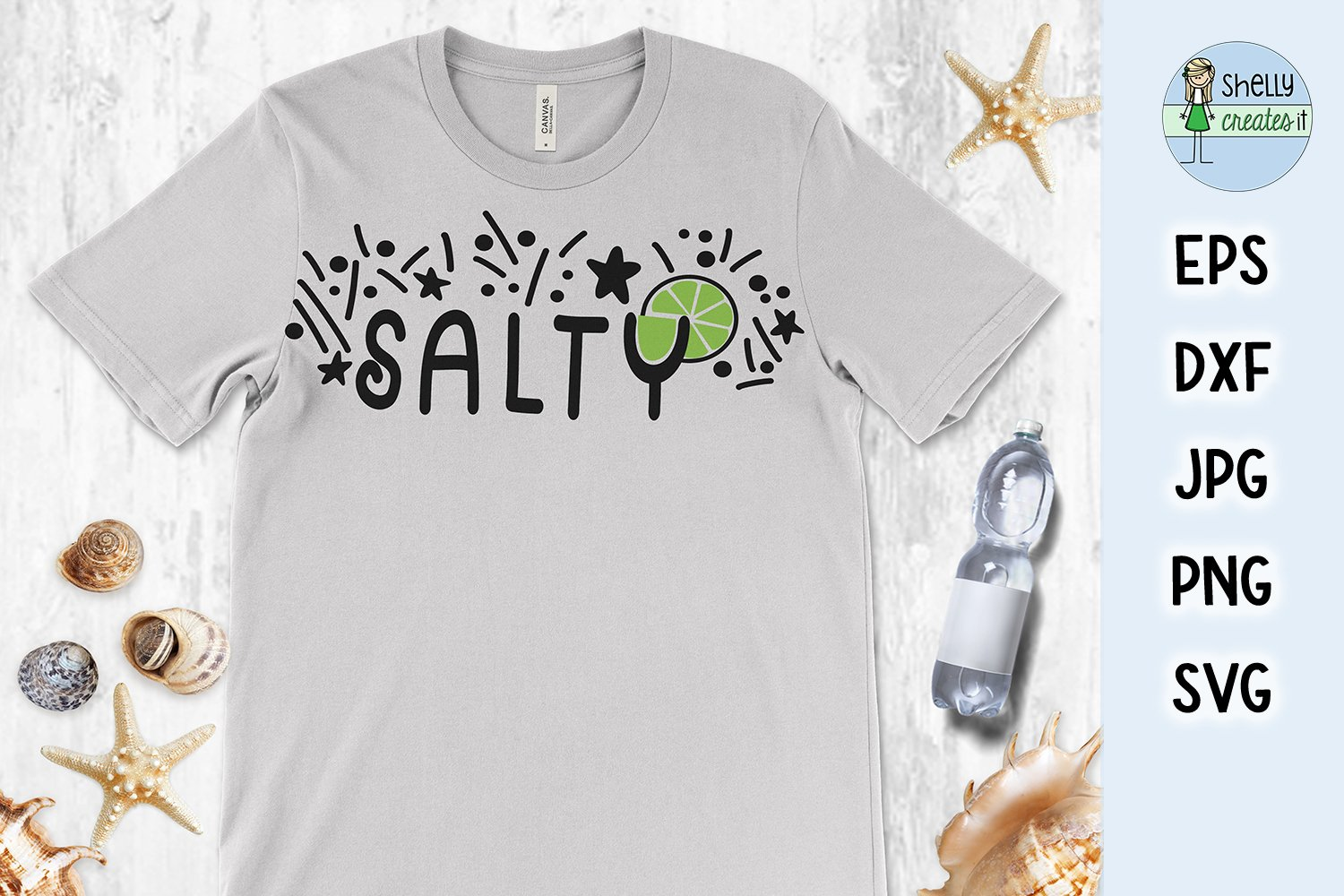 Salty design example image 1