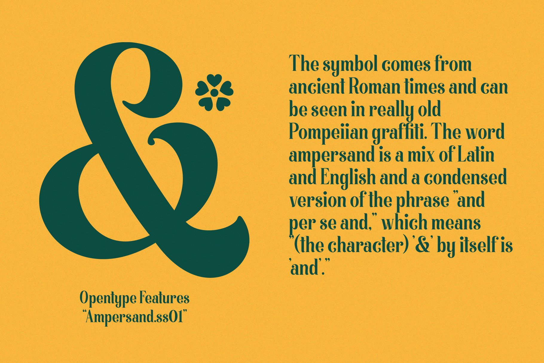 Morthern Font example image 5