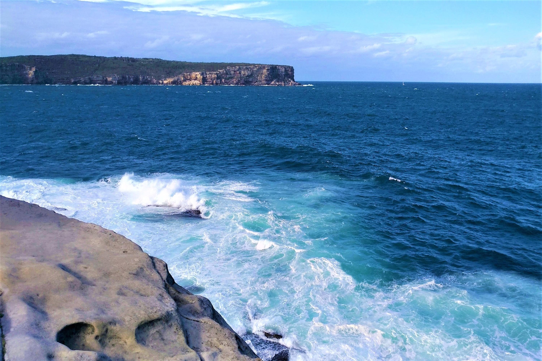 Sydney Bay National Park views, Australia example image 1