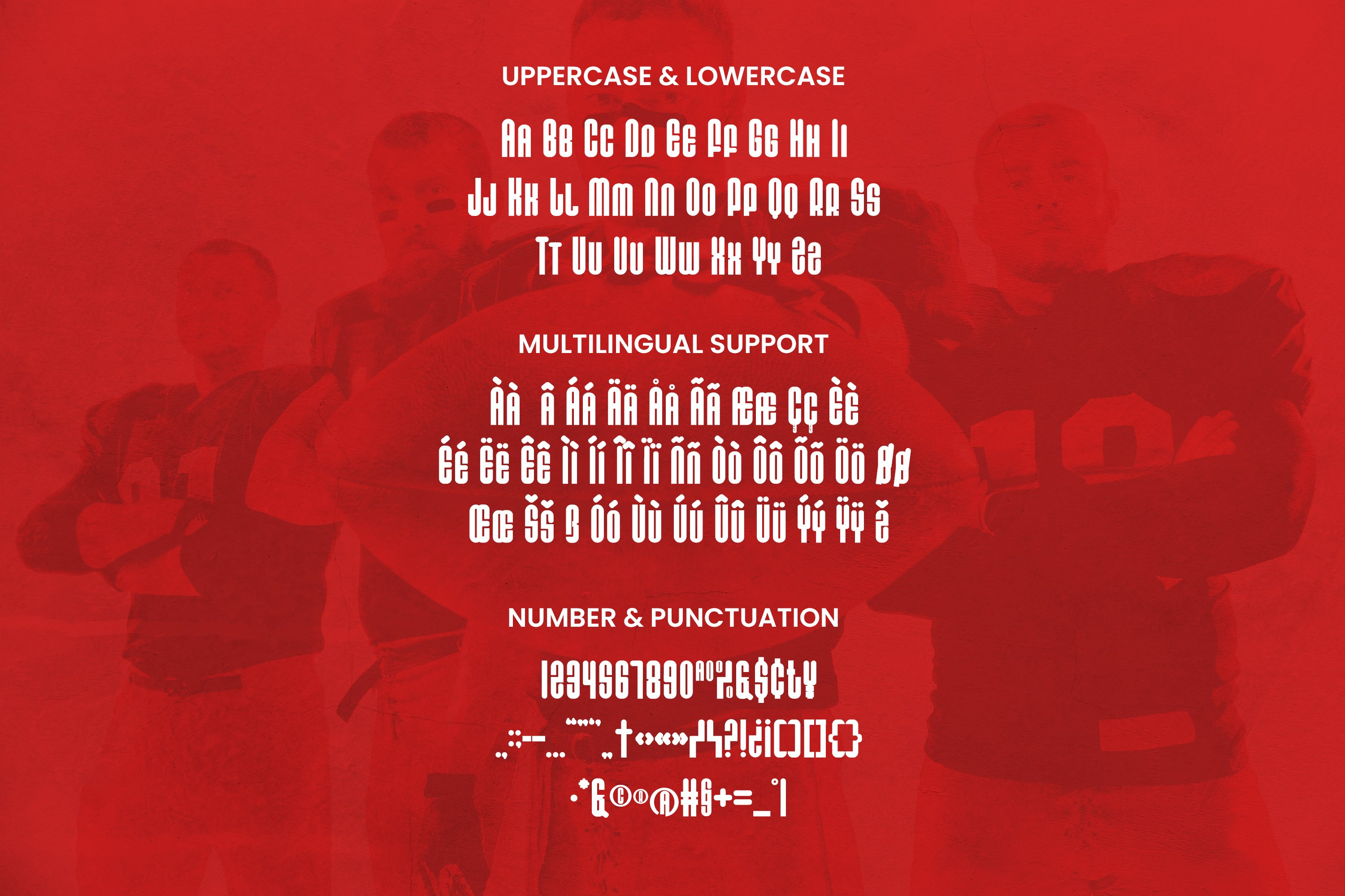 Inwave Font example image 5
