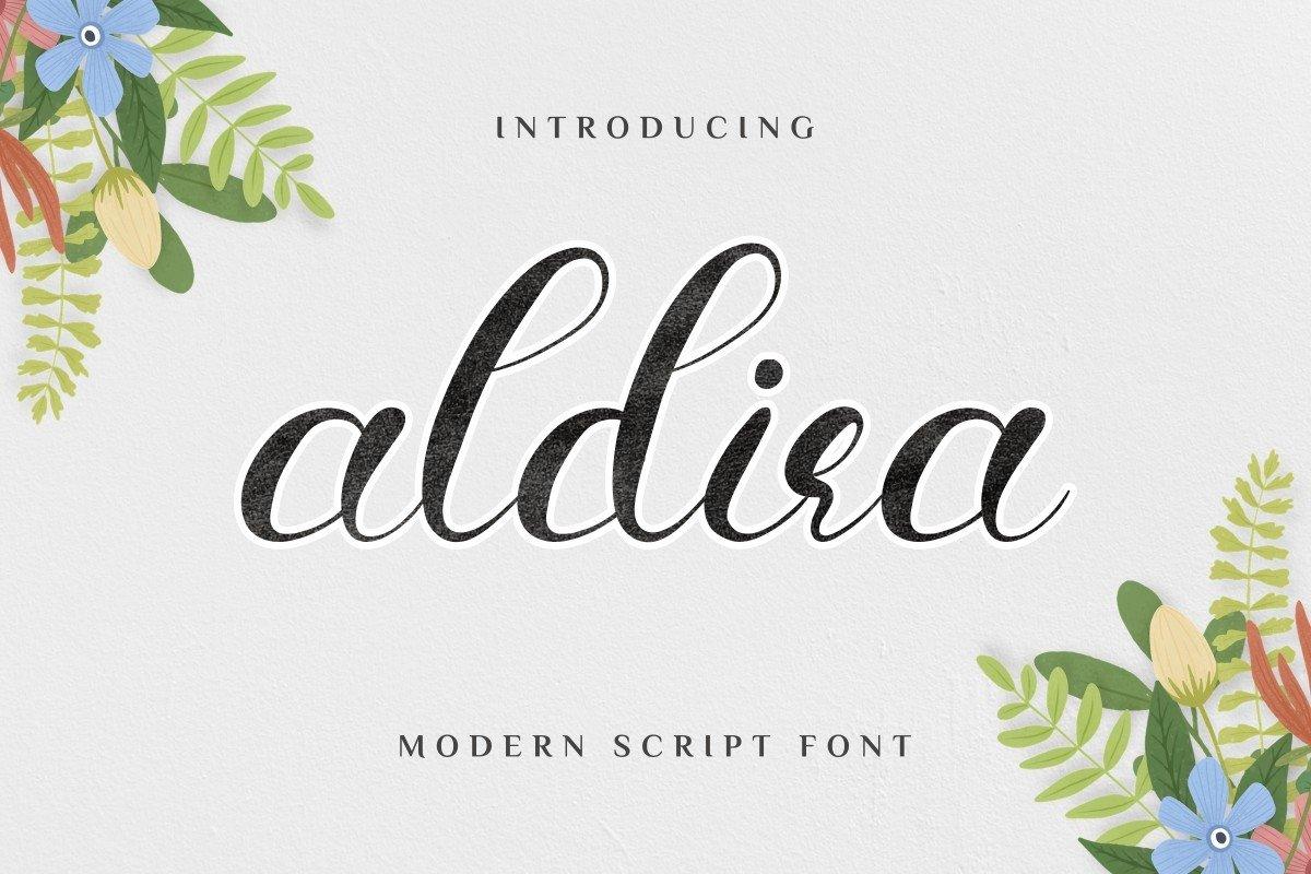 Aldira example image 9