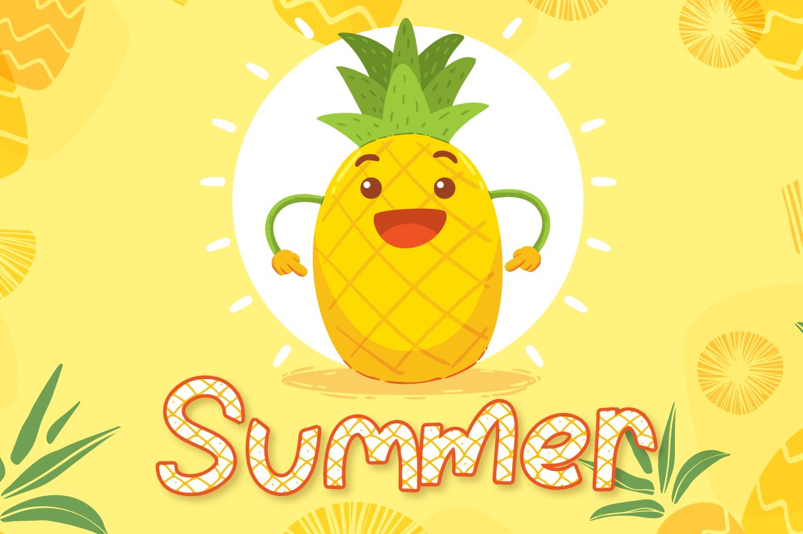 Pineapple Party example image 2