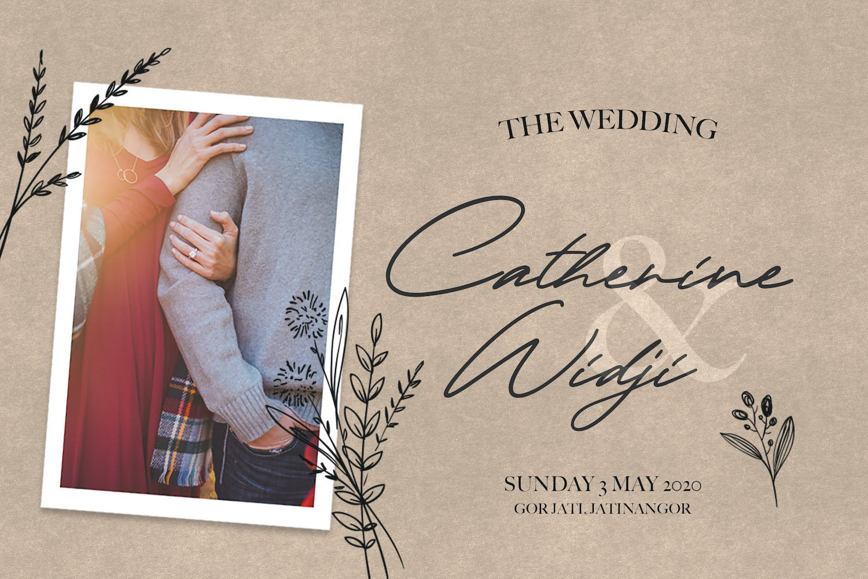 Taniya Relly - Luxury Signature Font example image 10