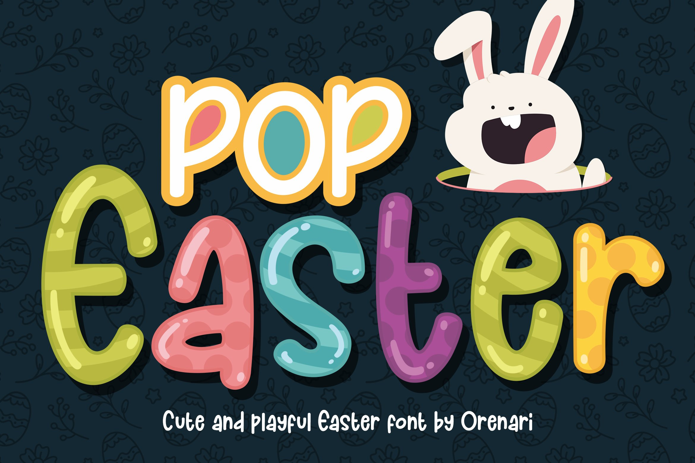 Pop Easter example image 1