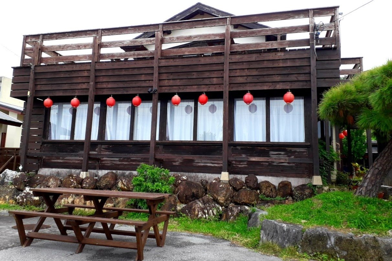 Architecture Photography House on Okinawa Japan example image 1