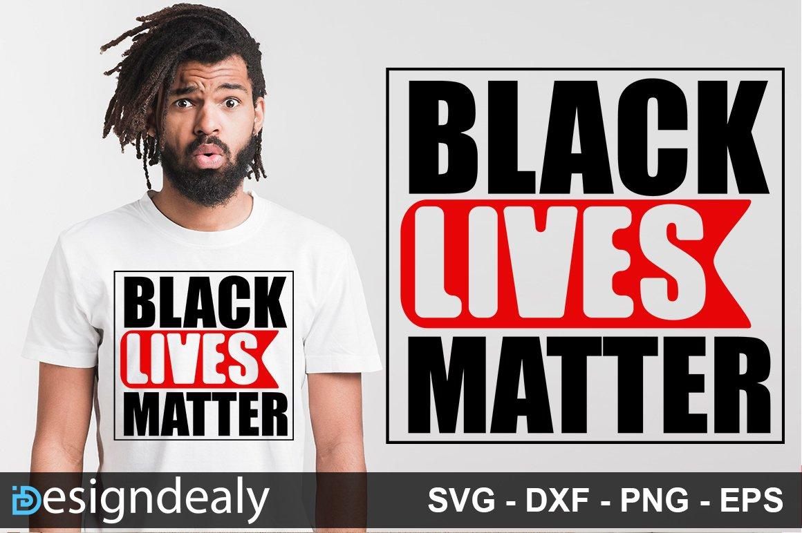 Black lives matter svg,Black Lives bundle,Black lives sign example image 7