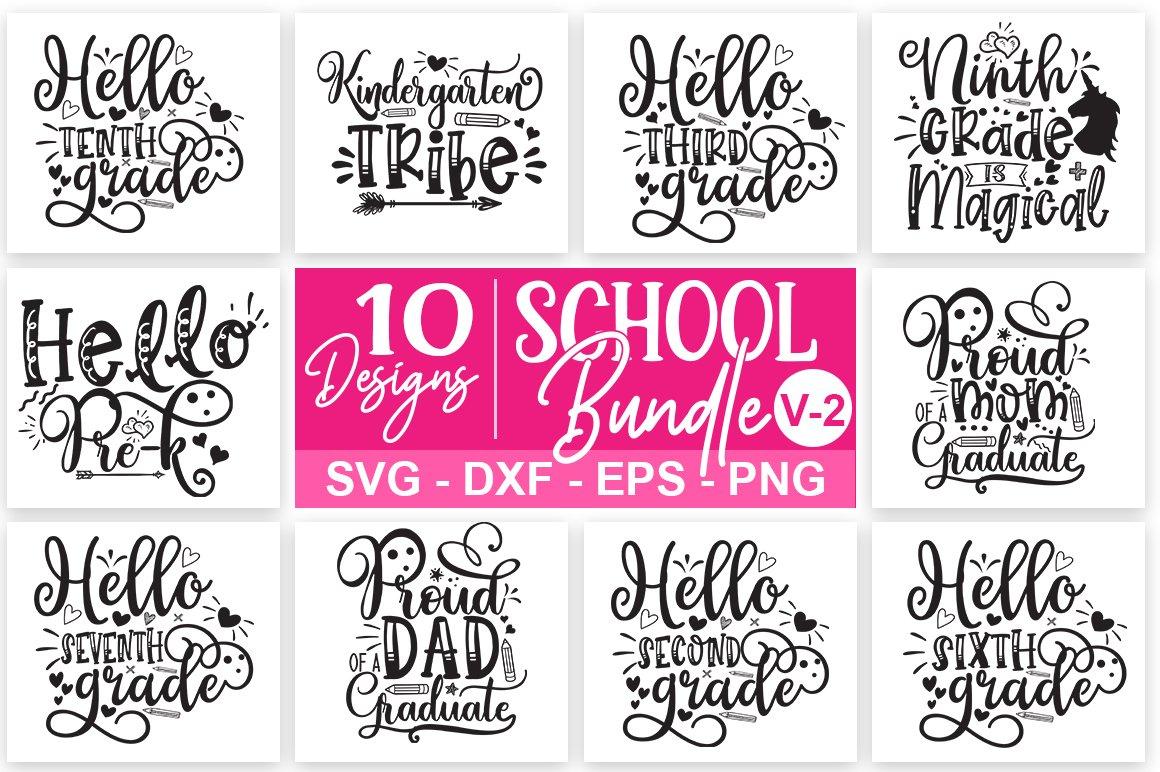 650 Designs | Massive Bundle,The Huge SVG Bundle,Big Bundle example image 19